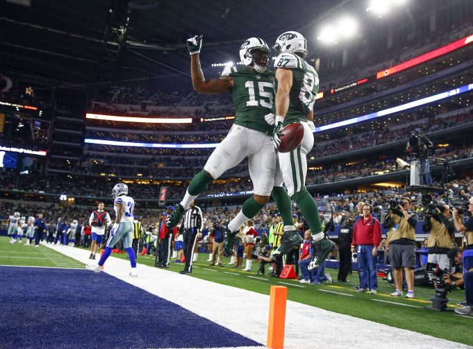 New York Jets Will Run Even More Of A Spread Offense