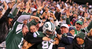 The New York Jets Are Going To Throw, Throw, & Throw Some More In 2016 2