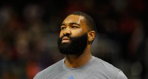 Kyle O'Quinn Says Knicks Believe Playoffs Are Possible