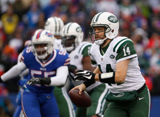 Forget Fitz-Rex History, The New York Jets Must Beat The Buffalo Bills