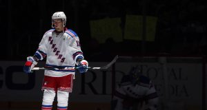New York Rangers: World Cup Could Bring World Class Problems
