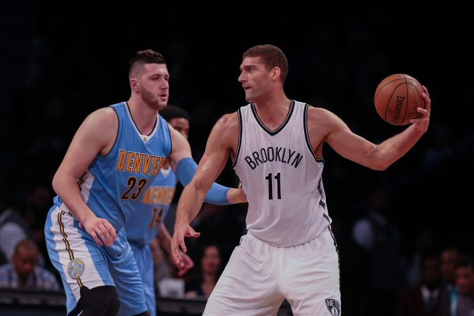 Brooklyn Nets: Assessing Brook Lopez's Trade Value 1