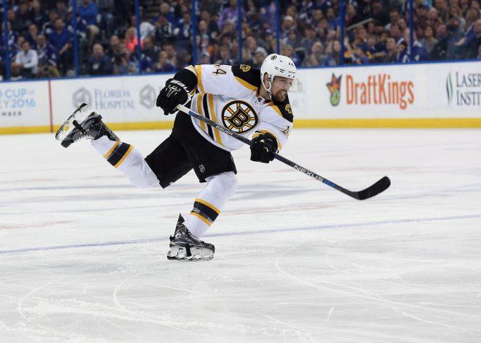 New York Islanders Ink Dennis Seidenberg To 1-year, $1 Million Deal 2