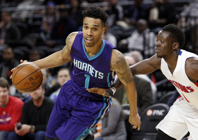 New York Knicks' Courtney Lee: 'We're Contenders, Man'