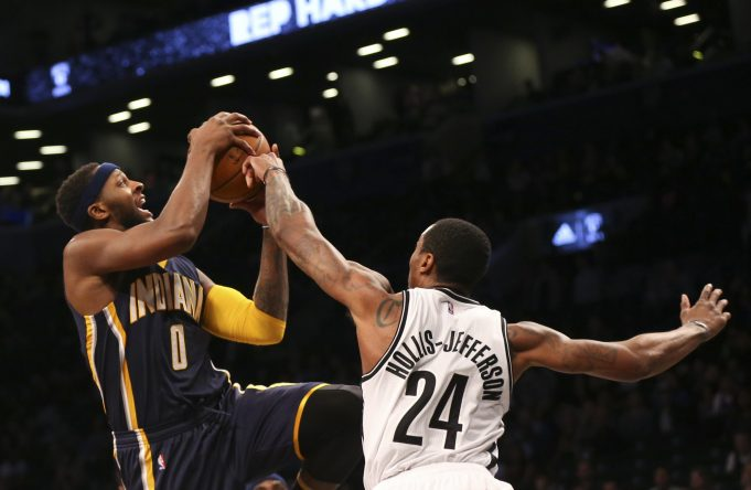 Can Brooklyn Nets' Rondae Hollis-Jefferson Evolve Into A Defensive Star? 2