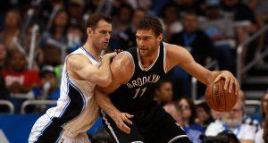 Brooklyn Nets: Luis Scola Wants To Feed Brook Lopez 2