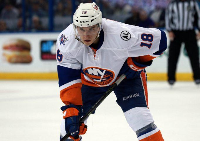 New York Islanders Sign Ryan Strome To 2-Year Deal, Avoids Deadline 1