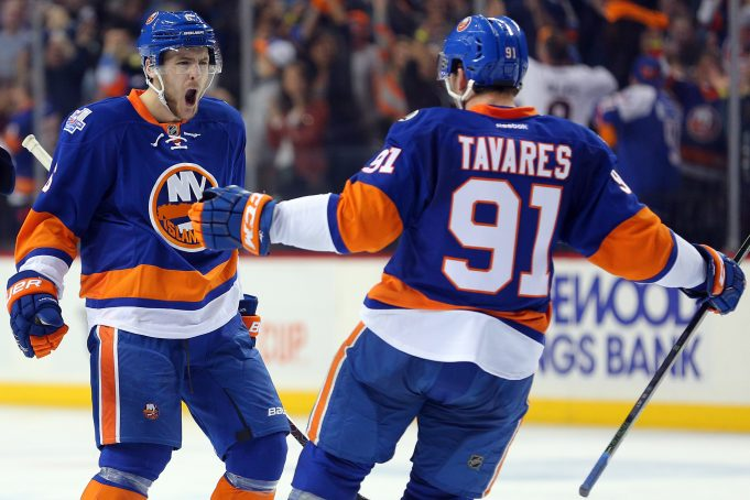 Barclays Opt-Out Revealed; Can The New York Islanders Leave?