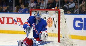 New York Rangers Must Be Careful With Henrik Lundqvist 1