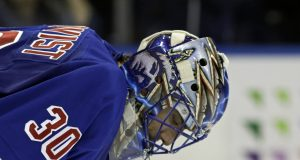 New York Rangers: Why Henrik Lundqvist Will Be Just Fine 2