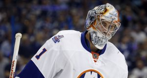 New York Islanders Starting Goalie Battle Extends Beyond The NHL