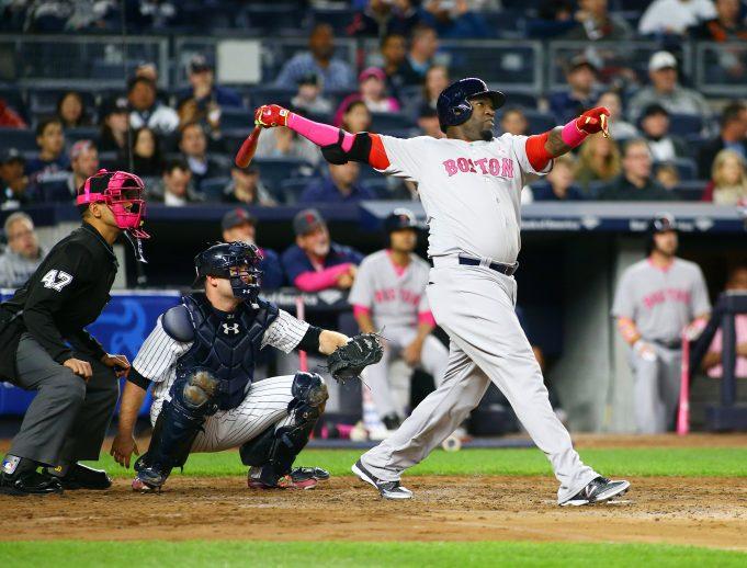 New York Yankees: Website Organizing Group To 'Moon' David Ortiz