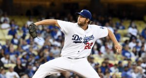 Clayton Kershaw's Return Significantly Impacts NL Landscape