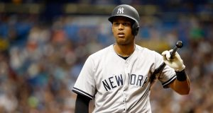 A Look At The Trade That Brought Aaron Hicks To The New York Yankees