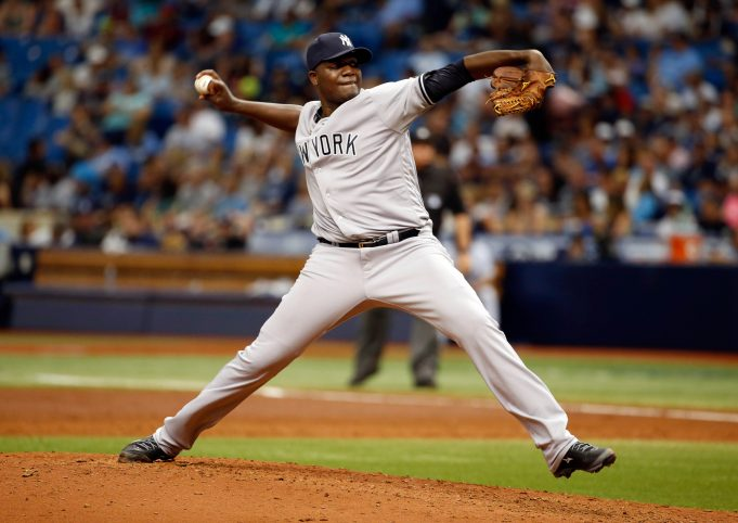 New York Yankees @ Tampa Bay Rays: Lineups, Preview, Predictions 2