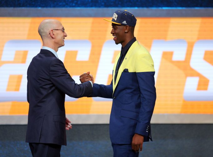 Brooklyn Nets: Why Sean Marks Is Playing The Waiting Game With Caris LeVert 1