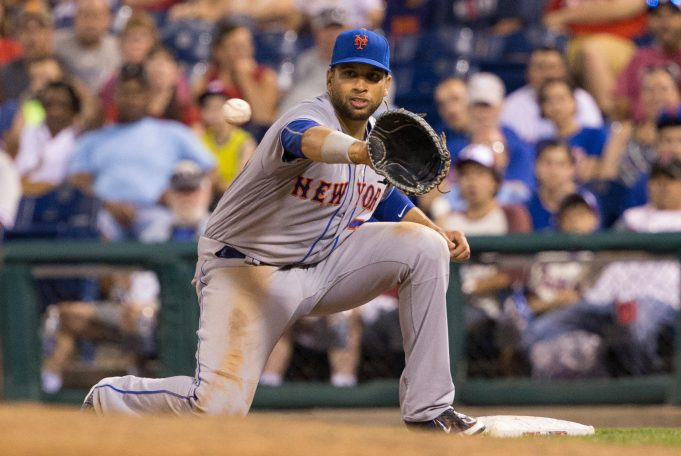 New York Mets: A Thank You And Goodbye To James Loney