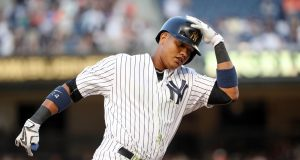 New York Yankees: Evaluating Starlin Castro's First Season In The Bronx 4