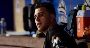 José Fernández Killed In Boating Accident
