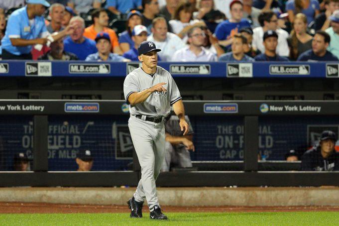 New York Yankees: Joe Girardi Should Undoubtedly Win AL Manager Of The Year