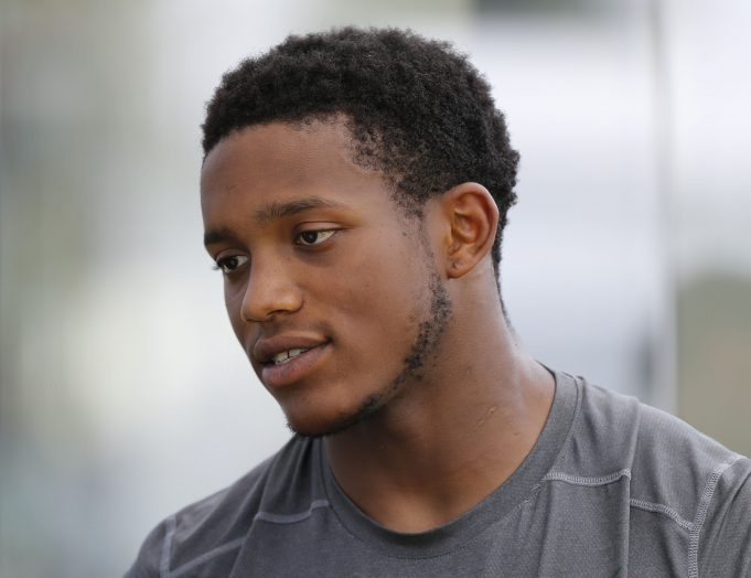New York Jets' Darron Lee Is Going To Explode The Next Few Weeks 1