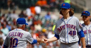 Don't Forget The New York Mets' Summer Swoon