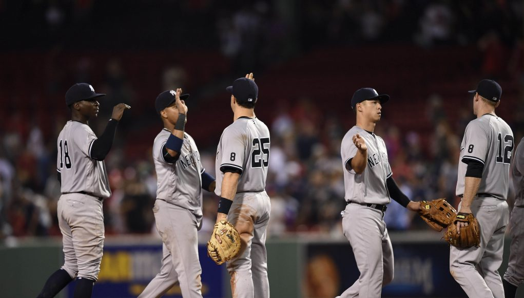 How Divisional Matchups Will Impact The MLB Playoff Hunt