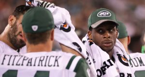New York Jets' Geno Smith Can't Speak Out; Rather, Display Quiet Confidence