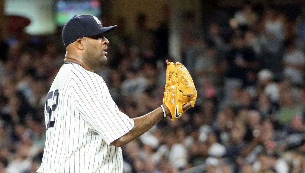 New York Yankees' Starting Pitching Success Is Fool's Gold