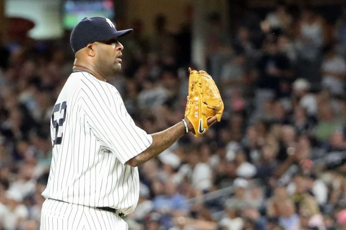 New York Yankees Look To Carry Momentum Into Series Against Tampa Bay Rays