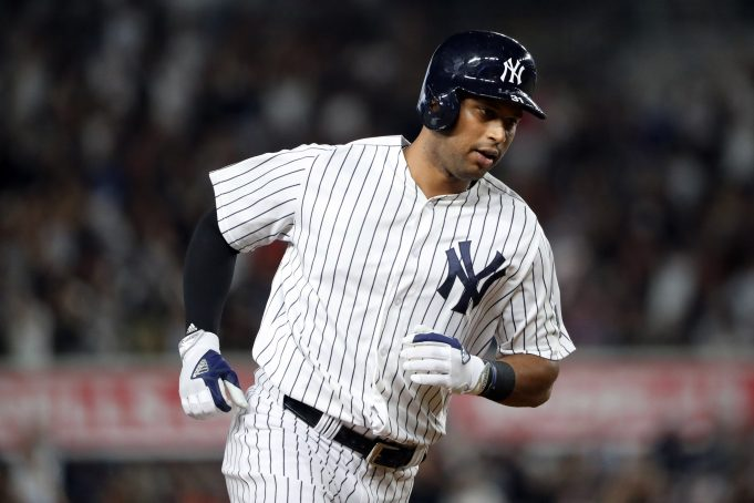 New York Yankees Reinstate Aaron Hicks From The Disabled List