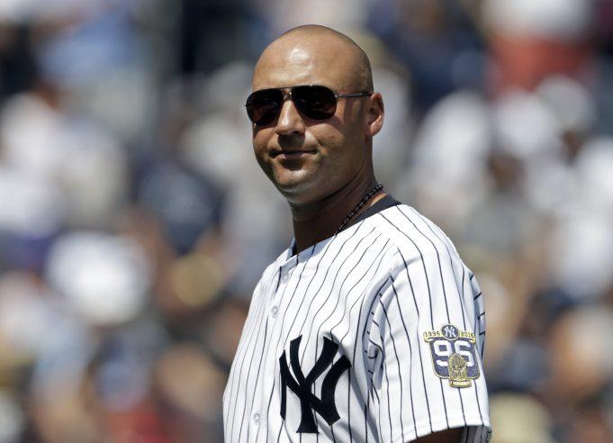 New York Yankees: Two Year Anniversary Of Derek Jeter's Final Game
