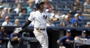 New York Yankees Place Aaron Hicks On 15-Day Disabled List