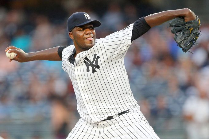 Tampa Bay Rays @ New York Yankees: Lineups, Preview, Predictions