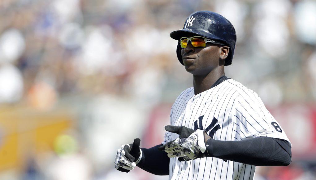 New York Yankees: Didi Gregorius' Revival Is Imperative In Final Weeks