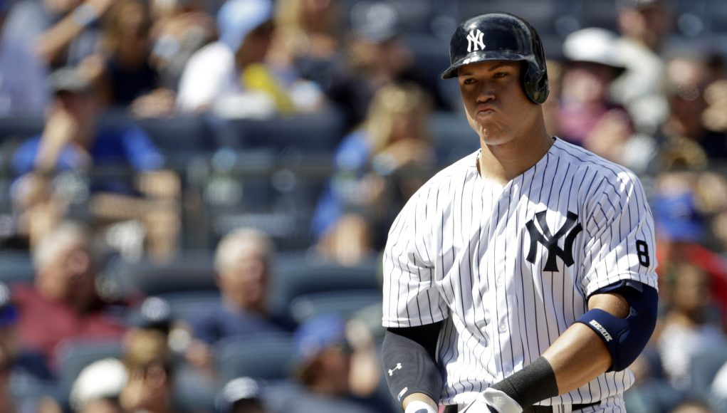 The New York Yankees Received Little To No Clarity With Aaron Judge 2