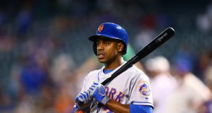 New York Mets' Curtis Granderson Has Been Historically Bad