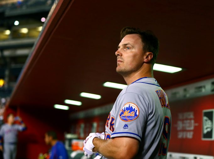 Jay Bruce Told Reds To Trade Him Anywhere Except The New York Mets (Report)