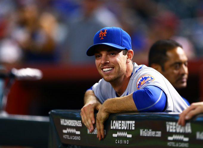 New York Mets' Steven Matz Can Return Friday: 'I Feel Really Good'