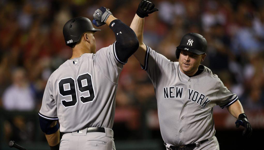 New York Yankees: September Provides Realistic Postseason Path