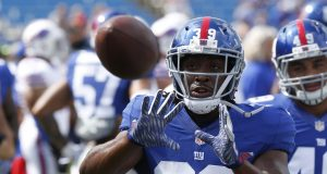 New York Giants: Time For McAdoo To Commit To The Run
