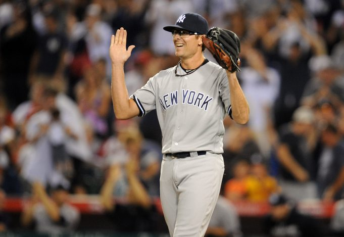 Tyler Clippard's Resurgence Is Paying Off For The New York Yankees 1