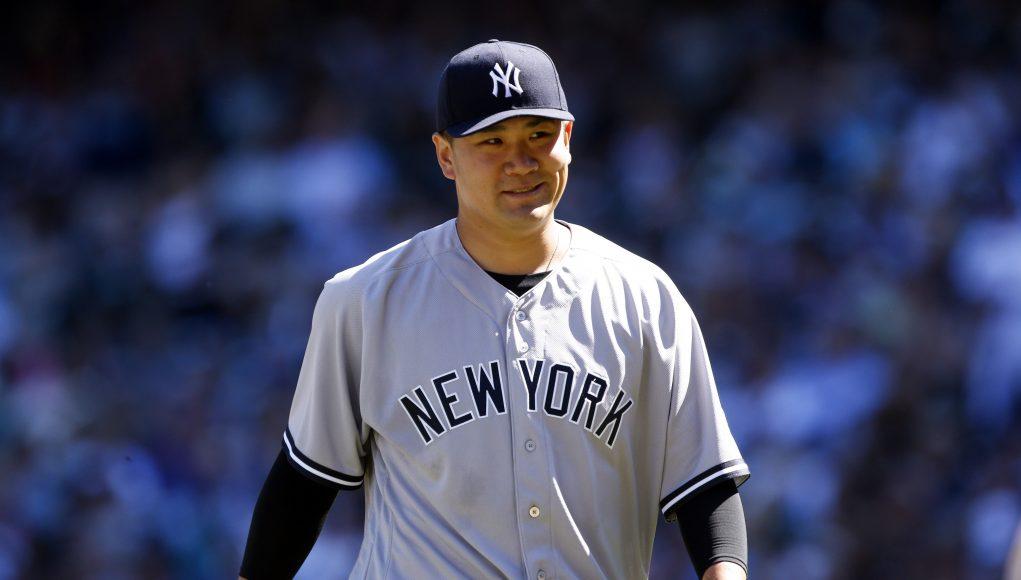 New York Yankees August Report Card 6