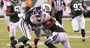Tavarres King Has To Make The New York Giants Final Roster 2