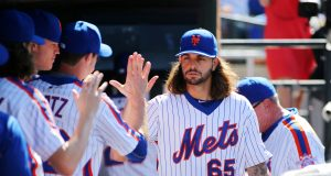 New York Mets: Is Robert Gsellman Jacob deGrom 2.0? 1