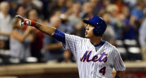 New York Mets' Wilmer Flores Uses The Most 'Friendly' Walk-Up Music