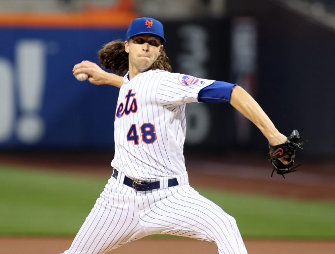 New York Mets: deGrom, Duda, Lagares Are All Returning Soon
