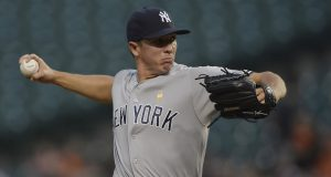 Potential Replacements For Chad Green In New York Yankees' Rotation 1