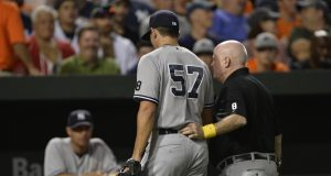 New York Yankees: Chad Green Leaves With Elbow Injury 2