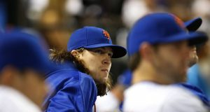 New York Mets SP Jacob deGrom Expected To Miss More Time